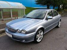 X-Type Power Locks Jaguar Cars