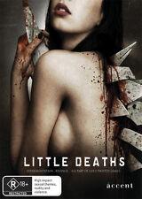 Little Deaths (DVD) - ACC0212
