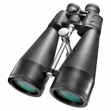 BARSKA X-Trail 30x80 Binocular w/ Braced-in Tripod Adapter