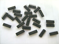 TEXAS INSTRUMENTS SN75C189AN IC RS232 Quad Low Pwr 14Pin - Lot of 25 Pcs NEW!!