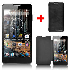 "5"" Zoll Android 4.4 Smartphone Quad Core Dual SIM Handy Ohne Vertrag 4 Core"