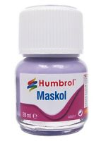 Humbrol Maskol 28ml Bottle - AC5217