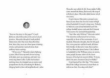 Bounce: On Guard by Patrick Jones (2016, Paperback)