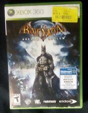 Batman Arkham Asylum Xbox 360 - US Seller