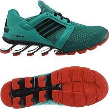 Adidas Springblade E-Force - Größe 42 UK 8 Lauf Schuhe Running türkis AF6804 NEU