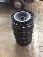 4x Original Stahlfelgen VW Passat 3C EOS Scirocco 6,5Jx16 ET42 VW 3C0601027AH/AM