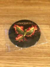 The Hunger Games Mockingjay Part 2 Collectible Pin Brand New Sealed