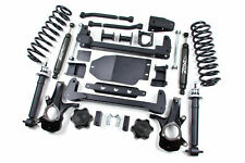 """Chevy / GMC 6"""" Suspension Kit Avalanche Tahoe 07-14 4wd"""