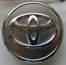 Genuine Toyota Yaris 2010-2012 Alloy Wheel Centre Cap 42603-0D060