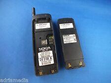 Nokia 3110 Mercedes NHE-8 SICHERHETSCODE A2208200135 Akku BMH-1 A2108280088 W220