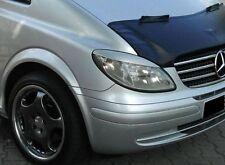 MERCEDES VITO 2 VIANO 2 W639 - SCHEINWERFERBLENDEN (ABS) (grundiert) - TUNING-GT