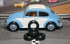 1/32 URETHANE SLOT CAR TIRE 2pr PGT-21073SE fit Scalextric VW Beetle & Bus