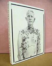 Richard Avedon - Portraits 2002 Accordian Style First Printing in Slipcase