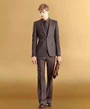 $1850 New Authentic GUCCI Mens Wool Coat Jacket Blazer EU 46R/US 36R 271950