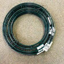 "Bundle of 10 - 12"" Green 4 - Wire Wreath Frames by Panacea"