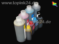 400ml 4 100ml Tinte CIS CISS für Brother DCP MFC LC 1240 1220 1280 985 950 1100