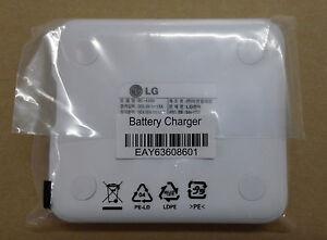 LG Caricabatterie (BC-4300) per G3 /F400/D830/ D850/D851/D855