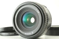 [Near MINT] Nikon AF Nikkor 28mm F2.8 Auto Focus Wide Prime Lens From JAPAN