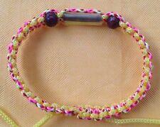 Unisex Cute New Charm Style Bracelet Best birthday Gift Handmade Bracelet UK 13