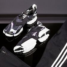 ADIDAS Y-3 KHONA Yamamoto AQ6248 Sneakers - noir et blanc-TAILLE 40.5 - 42