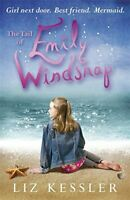 The Tail of Emily Windsnap by Liz Kessler, Acceptable Used Book (Paperback) FREE