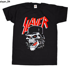 T-shirt Printed Slayer
