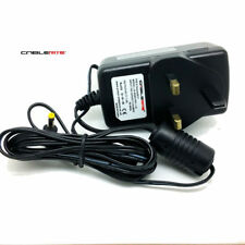 "9v power supply adaptor for Philips PD7030/05 7"" Portable DVD Player"