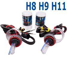 Xenon Headlight 55W HID Conversion KIT Bulbs H1 H3 H4 H8 H11 9005 9006/HB4 880