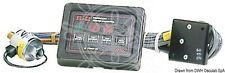 Fireboy-Xintex Propane / Butane Gas Detector S-2A with Automatic Solenoid Valve