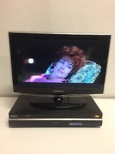 SONY DVD RECORDER RDR-HXD996 HDMI i DVB 250GB HDD USB