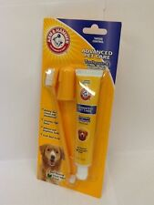 Arm & Hammer Dog Toothpaste & Brush Set. Premium Service. Fast Dispatch.