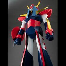 New Jumbo Soft Vinyl Figure Raidene Giant robot PVC Premium Bandai TV Anime
