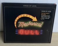 kings of leon cd