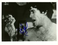 DAVID NAUGHTON In-person Signed Photo - An American Werewolf In London