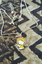 Hello Kitty Necklace by Sanrio Leo