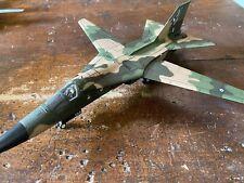 RAAF F111 BONEYARD WRANGLER BY HOBBYMASTER- DIE CAST MODEL AUSTRALIA DAY SPECIAL