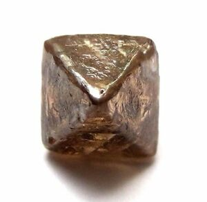 4.47 Karat Einzigartig Uncut Raw Grobem Diamant