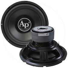 "AUDIOPIPE TSPP315D4 Audiopipe 15"" Woofer Dual 4 Ohm 1800W Max"