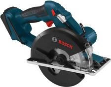 Bosch 18V Metal-Cutting Circular Saw