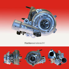 Neuer Original Toyota Turbolader für TOYOTA LAND CRUISER 3.0 1KD-FTV 17201-30010