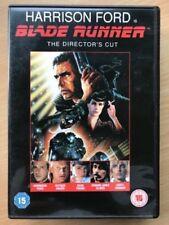 Películas en DVD y Blu-ray cultos Blade Runner, DVD