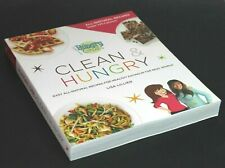 HUNGRY GIRL CLEAN & HEALTHY: All-Natural Recipes   [Paperback] ^ NEW ^