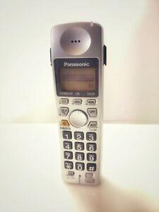 Panasonic KX-TGA101S Cordless Replacement Handset