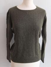 H&M L.O.G.G. eleganter Pullover Gr. M TOP  Wolle
