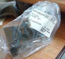 Hitachi 321 317 Case B For Rotary Hammer