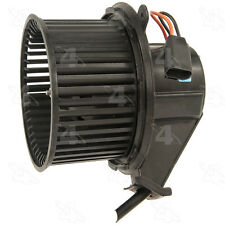 Four Seasons 75865 New Blower Motor With Wheel