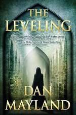 NEW The Leveling (A Mark Sava Spy Novel) by Dan Mayland
