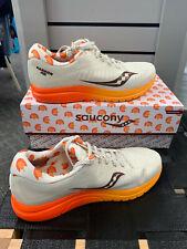 Saucony Men's Kinvara 10 Turkey Trot Running Shoes, Multiple Sizes Available