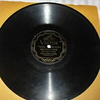 1927 COUNTRY 78 RPM RECORD - PRICE-PROSSER-TEASLEY - VICTOR 21018