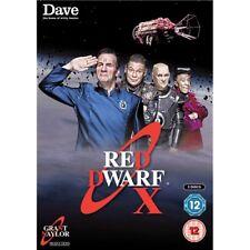 Red Dwarf Season X TV Series 10 New 2xDVD R4